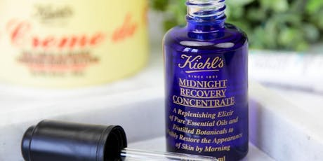 An Evening with Kiehl's at Gino D'Acampo tickets