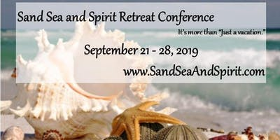 Sand Sea and Spirit Holistic Vacation Retreat