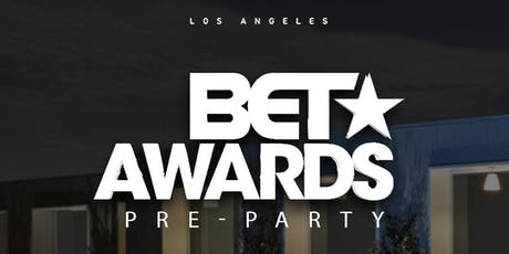 BET Awards Pre-Party @ Skybar in the Mondrian Hotel tickets