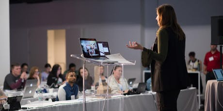 Zendesk Training Day in New York City tickets