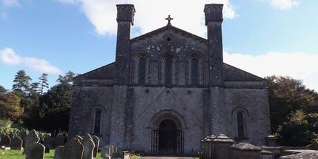 Theatrical History Tours Margam Abbey tickets
