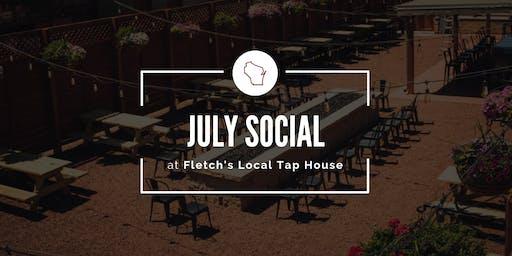 July Social