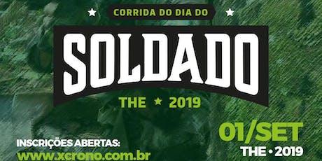 CORRIDA DO DIA DO SOLDADO  ingressos
