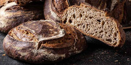 Scandinavian Saturday: Rye Breads tickets