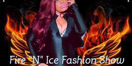 Fire N Ice Fashion Show tickets