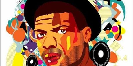 First Fridays: House Music Edition Honoring Larry Levan tickets
