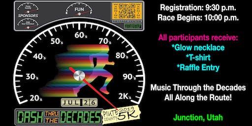 Thunder Run 5K