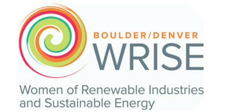 WRISE Boulder Lunch - Networking with Emily Beck tickets