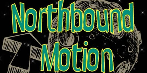 Live Music on the Patio with Northbound Motion