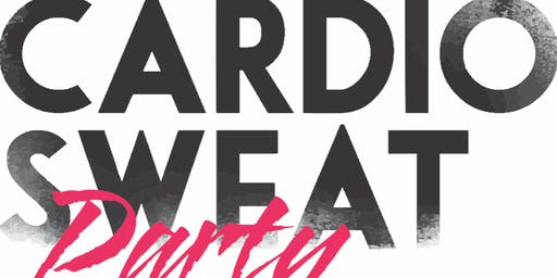 It's Another One!! Cardio Sweat Party
