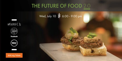 The Future of Food 2.0: Plant-Based Investing