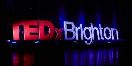 TEDxBrighton 2019 tickets