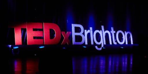 TEDxBrighton 2019