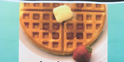 Storybook Breakfast fundraiser for Imagiantion Library of White County