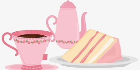 Alison's Afternoon Tea tickets