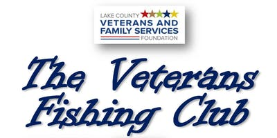 Veteran Fishing Club July Event