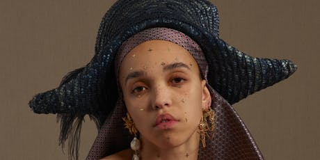 FKA twigs - Magdalene tickets