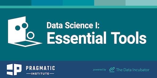 Data Science I: Essential Tools - Washington D.C.