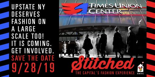 Stitched Fashion Show