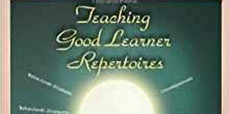 The Inventory of Good Learner Repertoires (IGLR) - Level 1 and Advanced Training tickets
