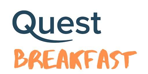 Quest Breakfast