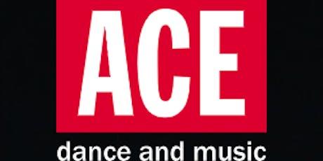 AfroDesi - Birmingham - ACE Dance and Music tickets