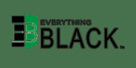 EVERYTHING BLACK 2019 tickets