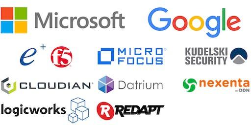 Angelbeat San Diego July 9 with Microsoft and Google Keynotes