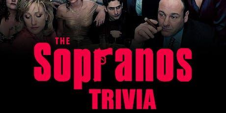 The Sopranos Trivia - Wyckoff, NJ tickets