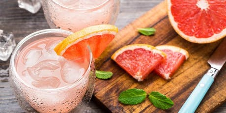 Simple Summer Cocktails (SOLD OUT) tickets