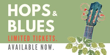 Hops & Blues Festival tickets
