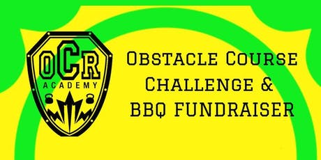 Obstacle Course Challenge & Fundraiser BBQ tickets