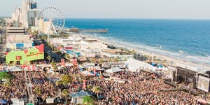 2020 Carolina Country Music Fest