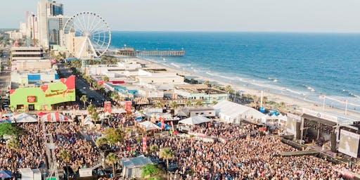 2020 Carolina Country Music Fest