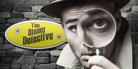 The Dinner Detective Interactive Murder Mystery Show tickets