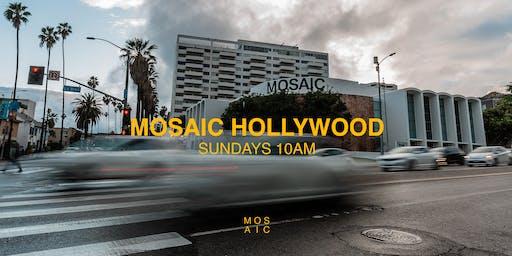 10am Gathering - Mosaic Hollywood