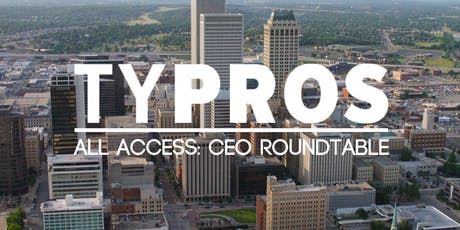 TYPROS: All Access tickets