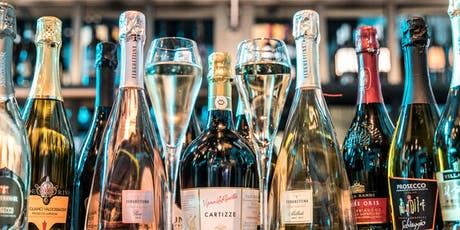Prosecco Masterclass with Guiseppe Bergonzi at Gino D'Acampo tickets