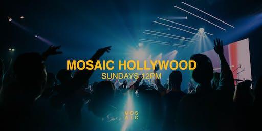 12pm Gathering - Mosaic Hollywood
