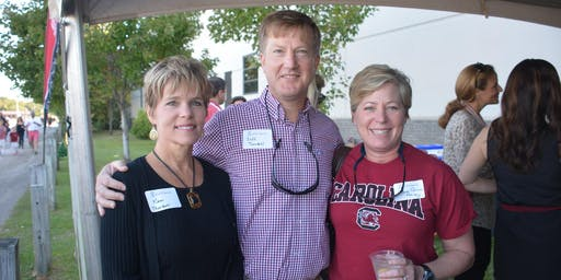 1989 30th Reunion - UofSC School of Law