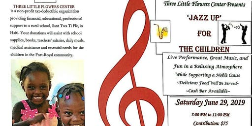 Jazz Up for Children