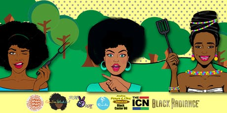 #CareFreeBlackGirl CookOut Philly  tickets