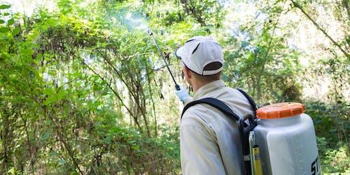 Pesticide Training Series - Right-of-Way