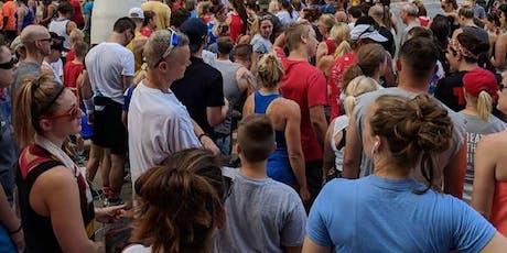 Fourth of July Fun Run in Columbia tickets