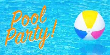 ASM Pool Party tickets