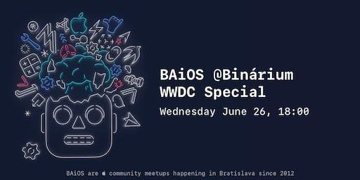WWDC Special