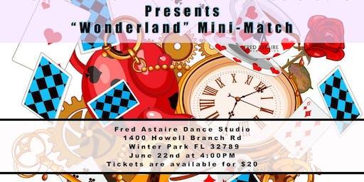 Wonderland Mini-Match