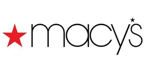 Macys - Furniture Hiring Event - Streets of Tanasbourne