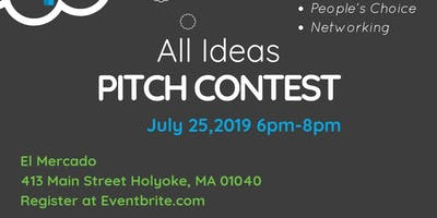 All Ideas Pitch Contest