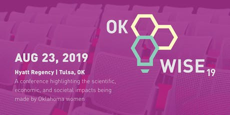 OK-WISE Conference 2019 tickets